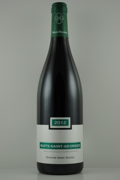 2012 Nuits-St.-Georges